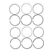 JDS2142 - Piston Ring Set 2-Cylinder