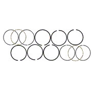 JDS2148 - Piston Ring Set 2-Cylinder