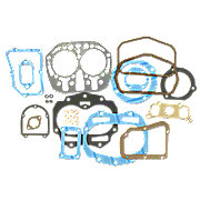 JDS2489 - Engine Gasket Set