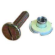 JDS2653 - Threaded Style Fastener Stud