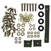 JDS2657 - Deluxe Fastener Kit