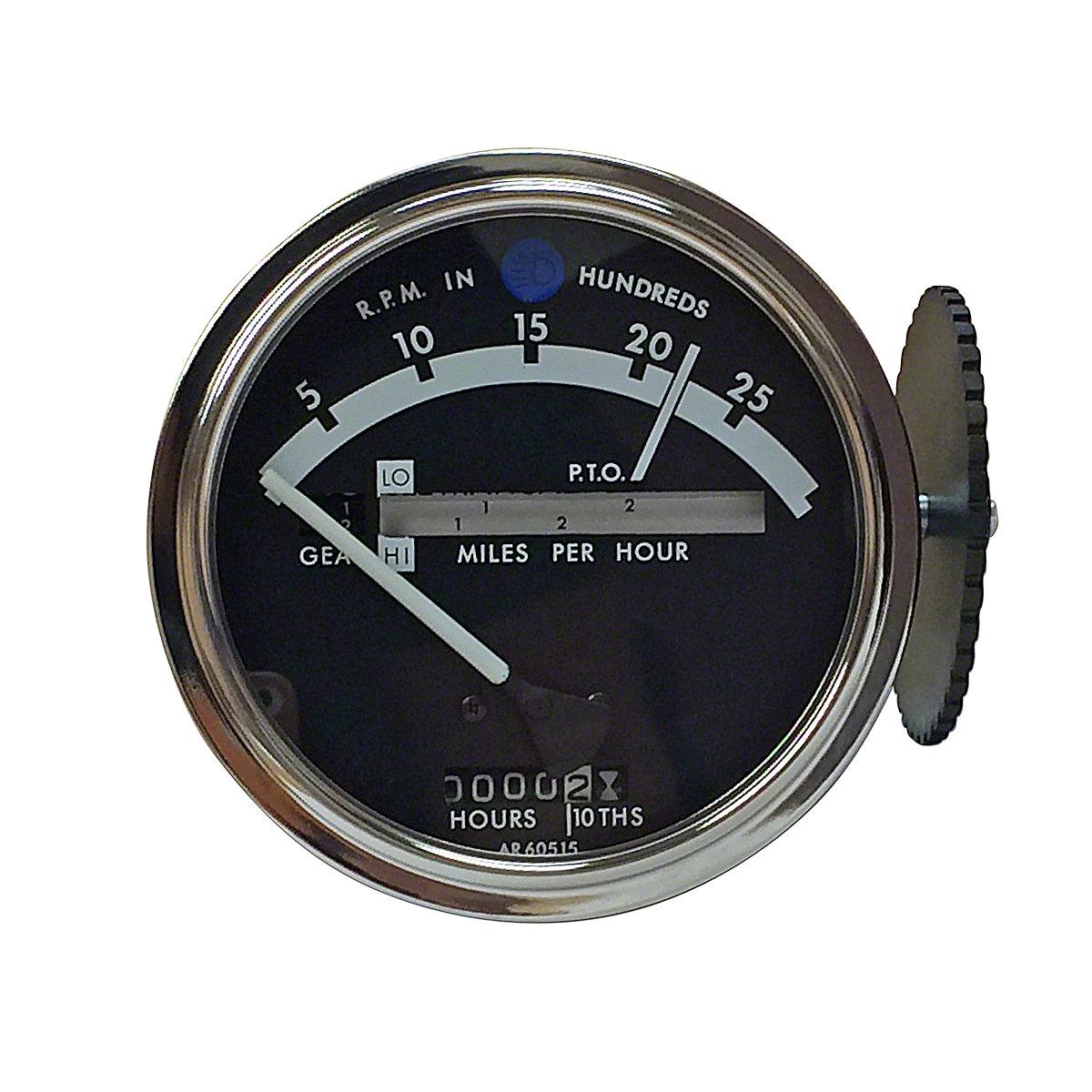 JDS2729Tachometer