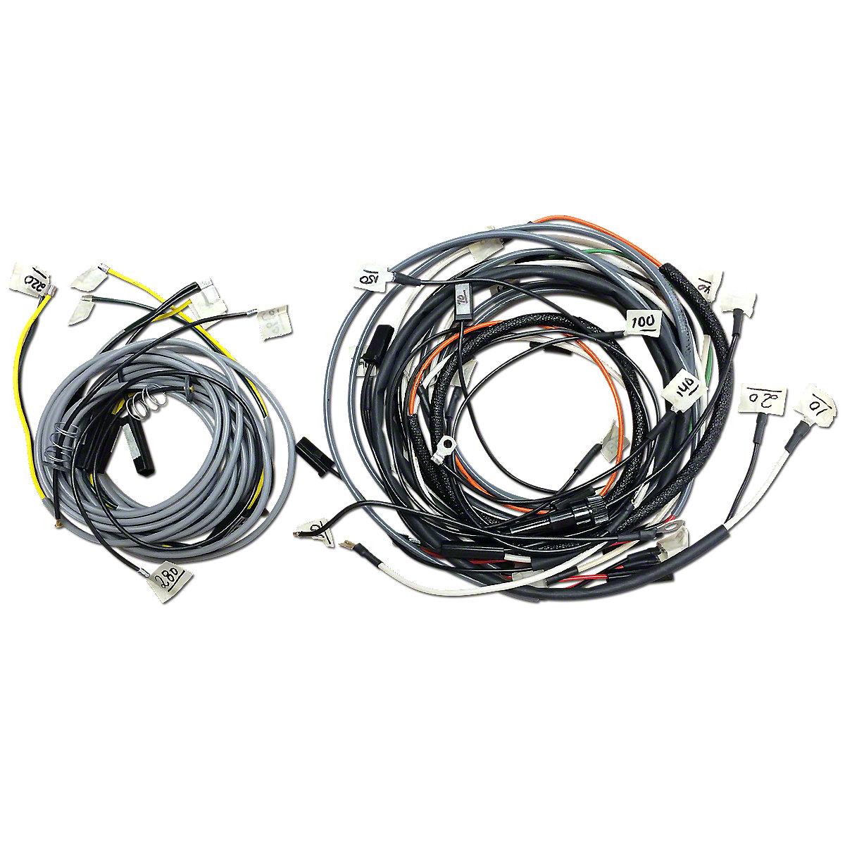 Wiring Harness Kit Jds2883