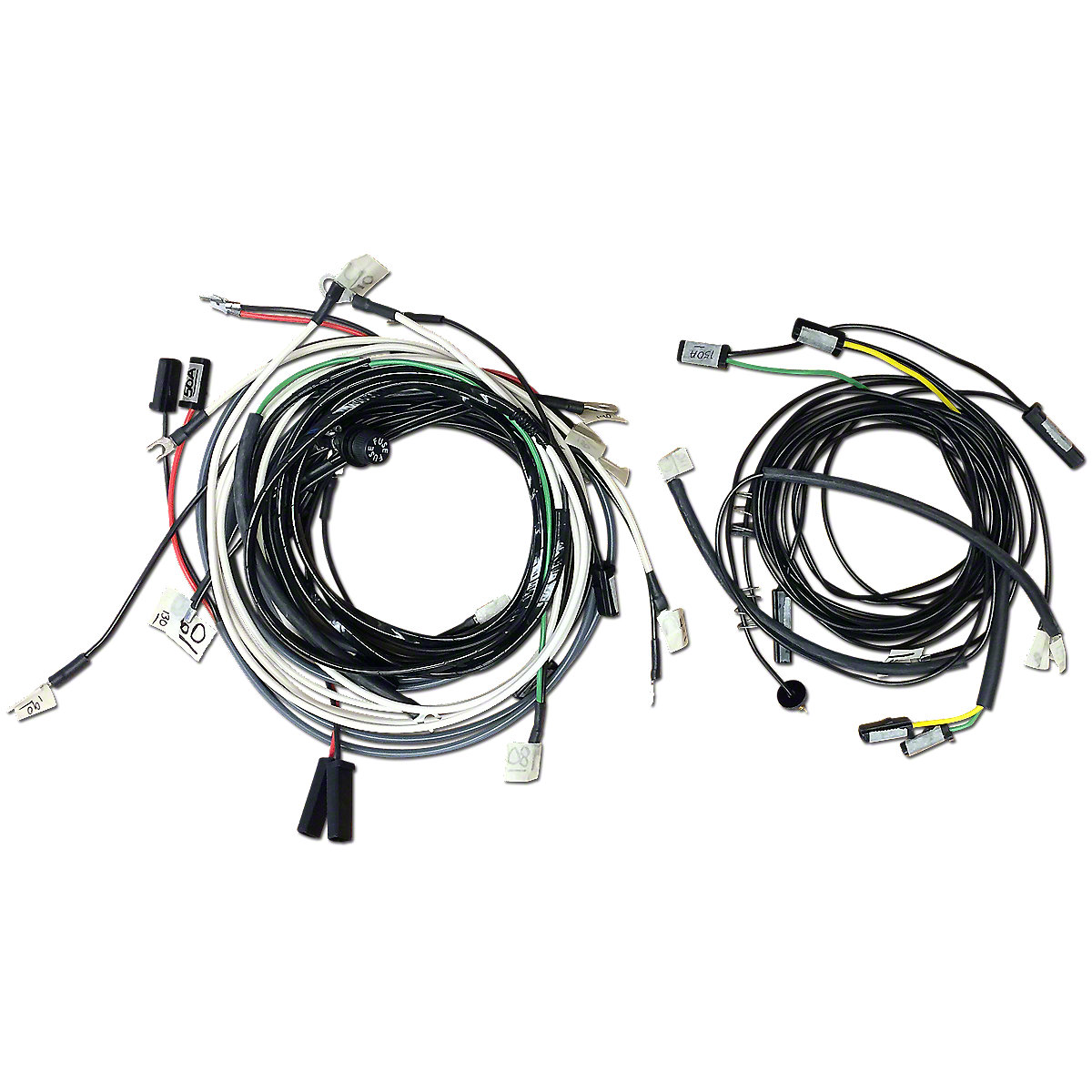 wiring harness kit jds2901