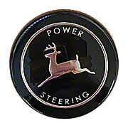 JDS2986 - Steering Wheel Cap, Power Steering
