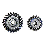 JDS3191 - Fan and Governor Gear Set