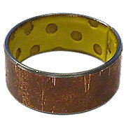 JDS3236 - Deluxe or Personal Posture Seat Bushing (Washer)