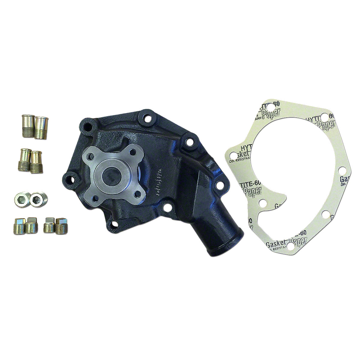 JDS3269 Water Pump without Pulley