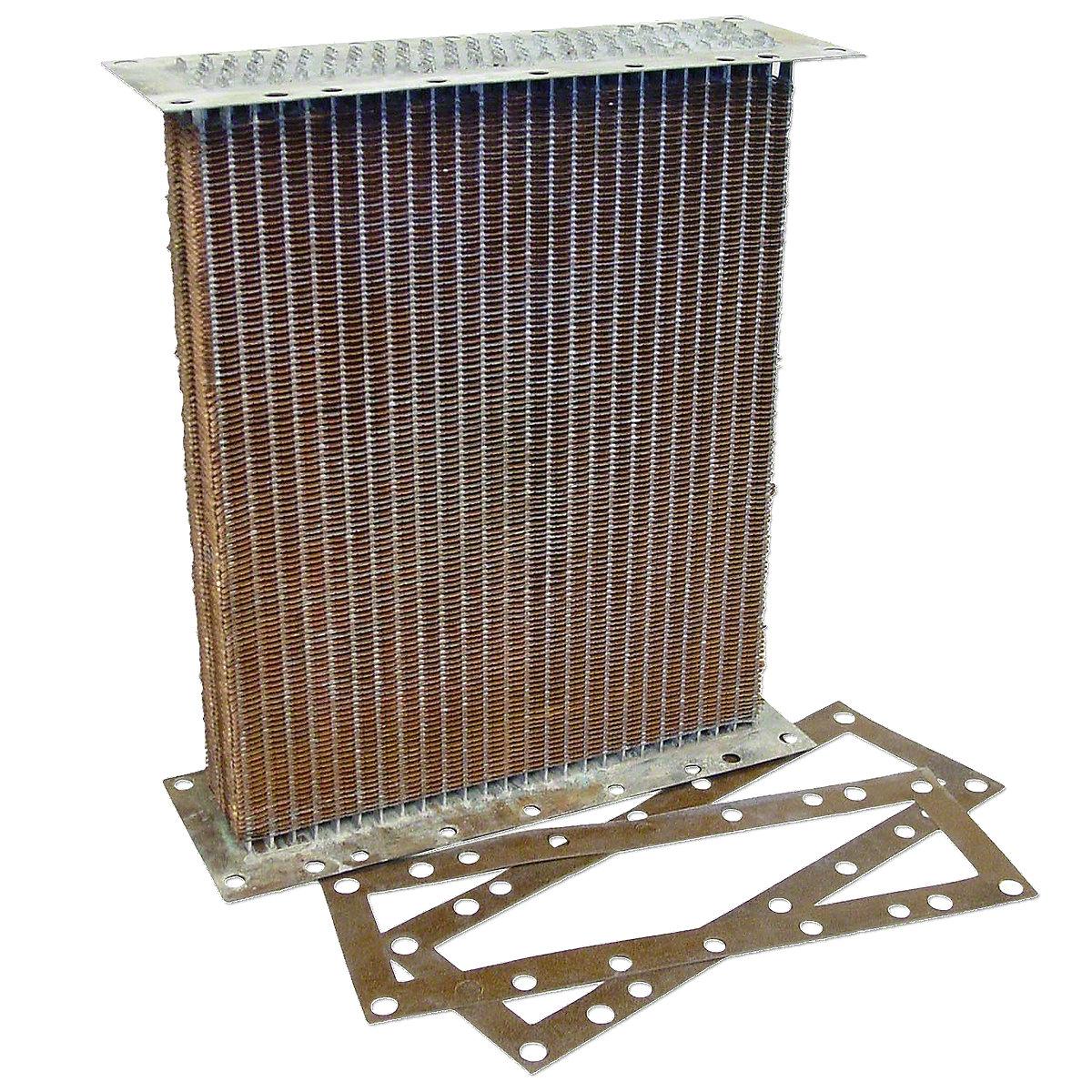 JDS330Radiator Core