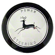 JDS338 - Steering Wheel Cap, White Background