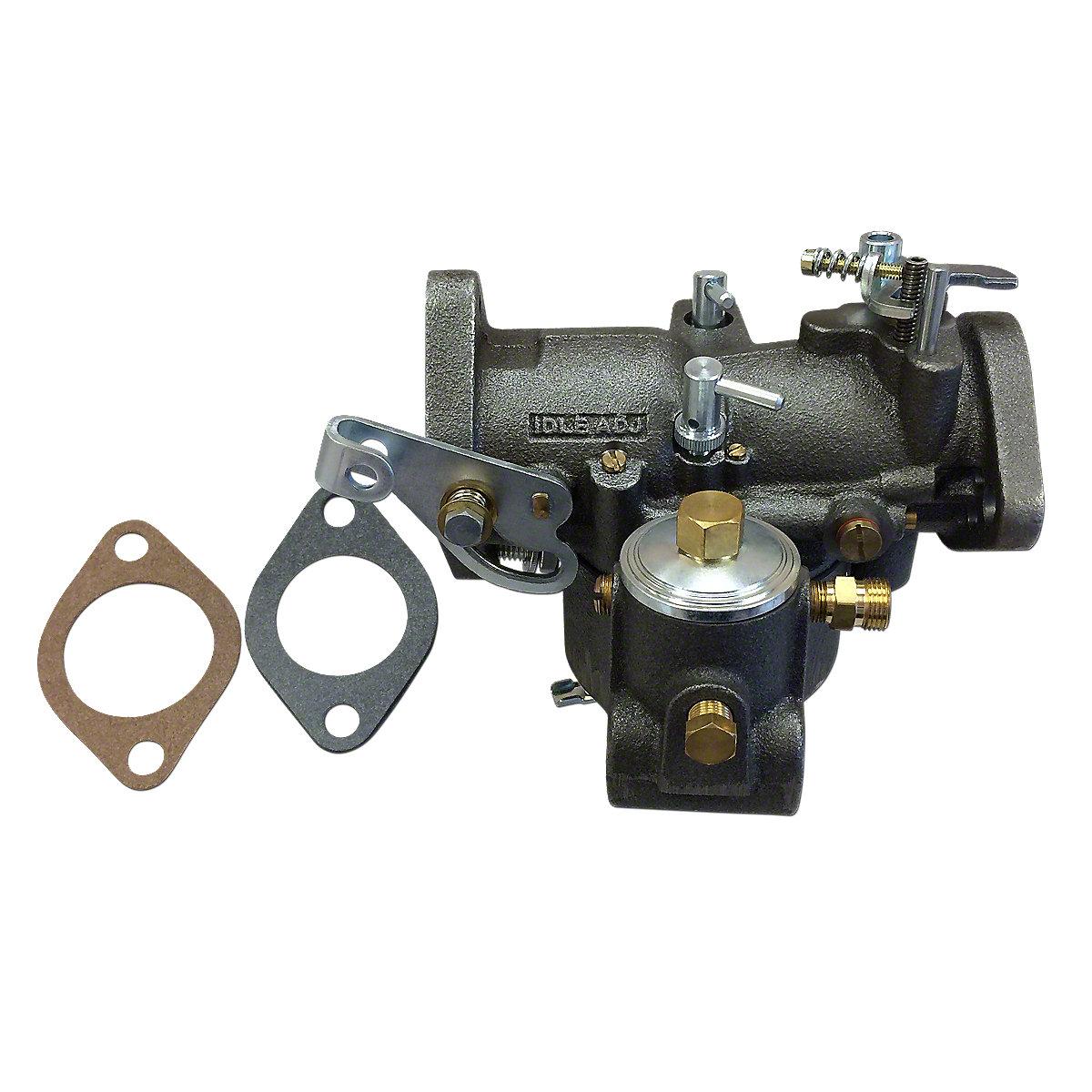 JDS3393Carburetor, New Marvel Schebler Replacement