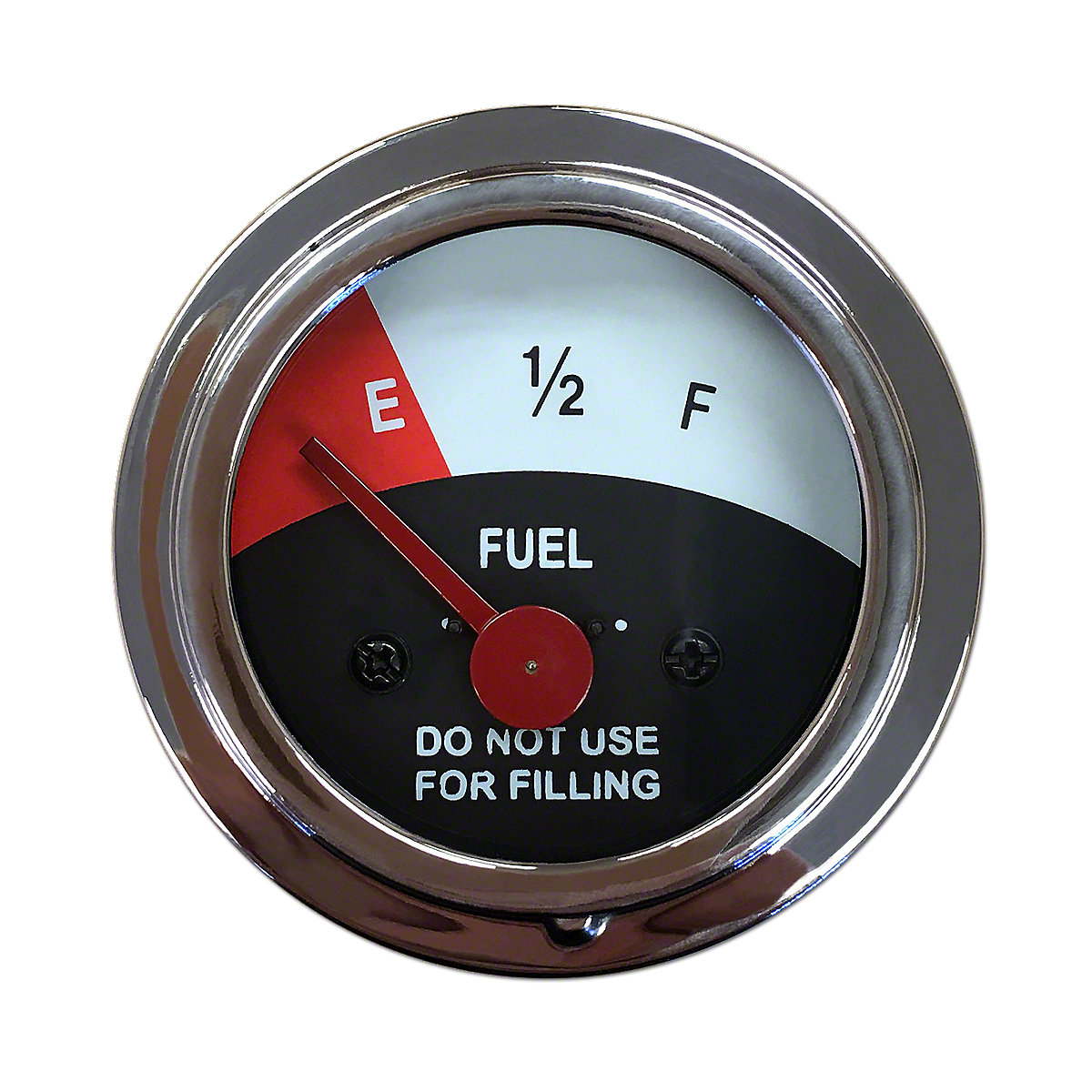JDS3462 Fuel Gauge (12 Volt positive ground only)