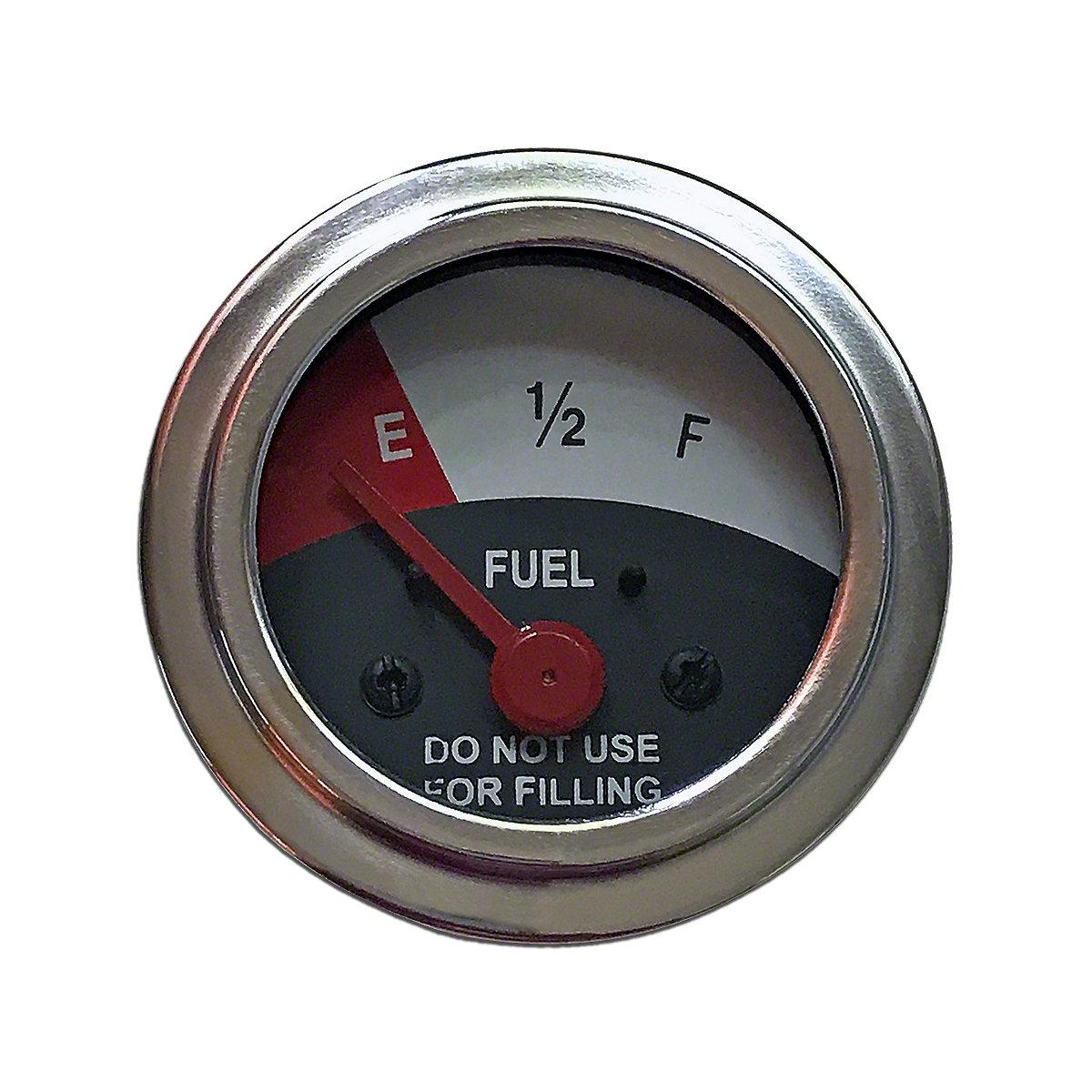 Fuel gauge 12 volt positive ground only jds3462 jds3462 fuel gauge 12 volt positive ground sciox Images