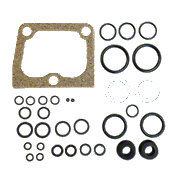 JDS3467 - Brake Valve Overhaul O-Ring & Gasket Kit