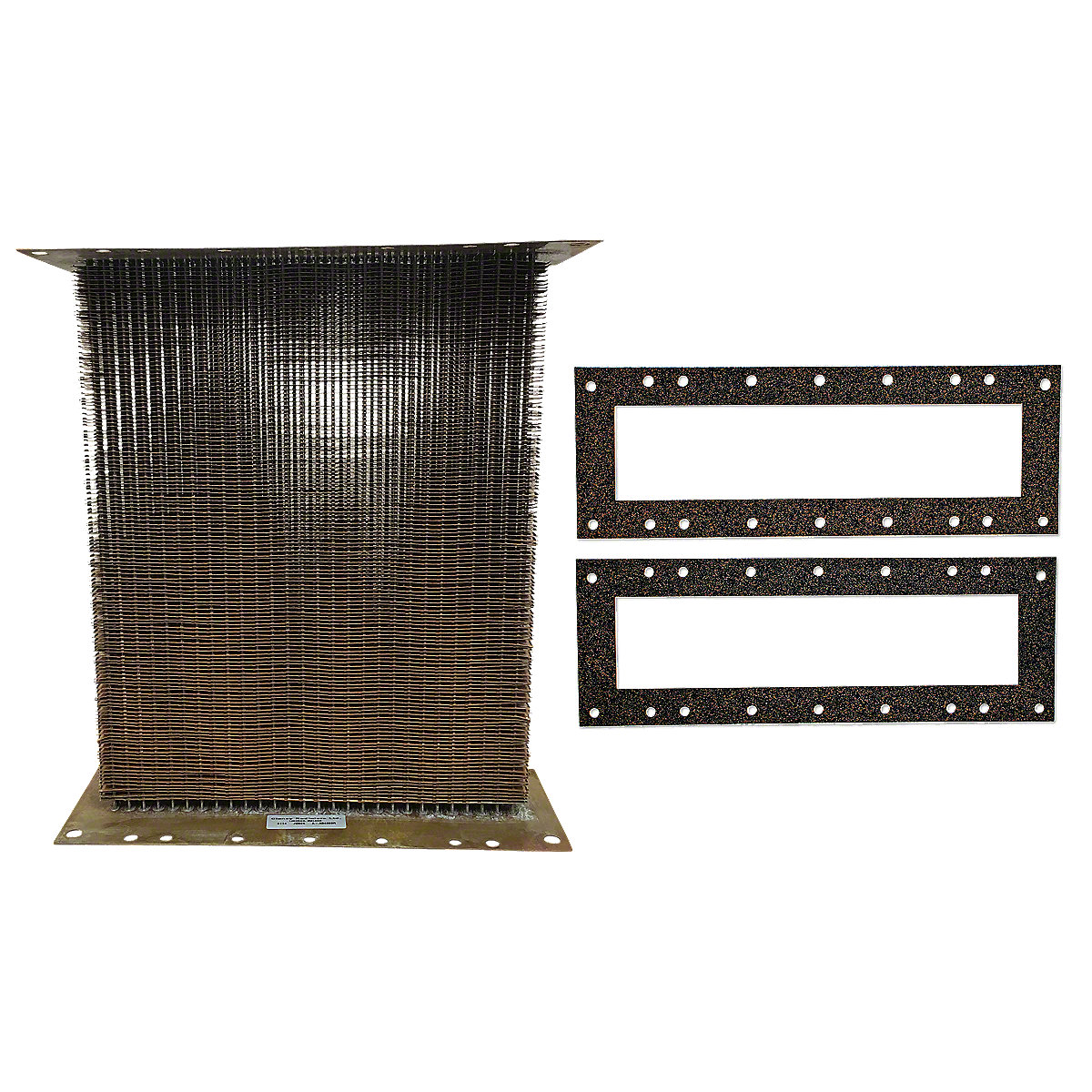 JDS3483Radiator Core with Gaskets