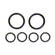 JDS3510 - Hydraulic Powr-Trol or Breakaway Coupler O-Ring Kit