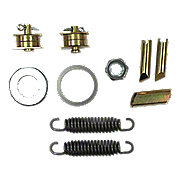JDS3513 - Brake Hardware Kit