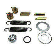 JDS3523 - Brake Hardware Kit