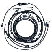JDS3557 - Restoration Quality Wiring Harness