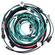 JDS3560 - Restoration Quality Wiring Harness