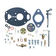 JDS3634 - Premium Carburetor Repair Kit