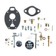 JDS3640 - Premium Carburetor Repair Kit