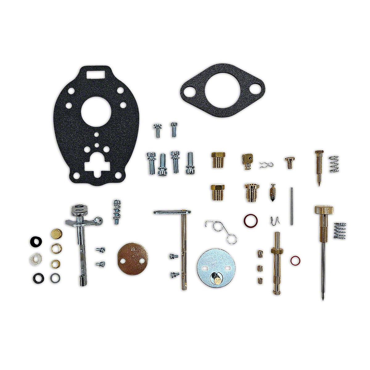 JDS3642Premium Carburetor Repair Kit