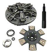 JDS3683 - Dual Stage Clutch Kit