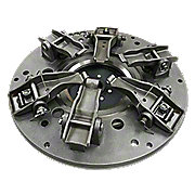JDS3689 - New Dual Stage Pressure Plate