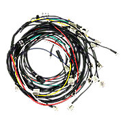 JDS3788 - Restoration Quality Wiring Harness