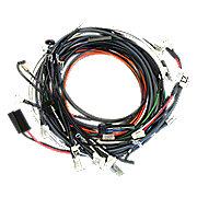 JDS3831 - Restoration Quality Wiring Harness