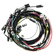 JDS3837 - Restoration Quality Wiring Harness