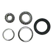 JDS3838 - Front Wheel Bearing Kit
