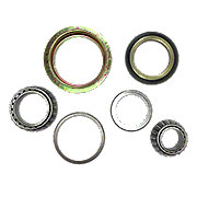 JDS3843 - Front Wheel Bearing Kit