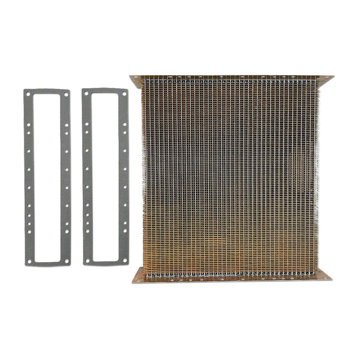JDS4104 Radiator Core with Gaskets