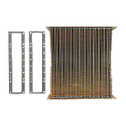 JDS4104 - Radiator Core with Gaskets
