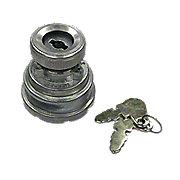 OEM Ignition Key Switch with 2 Keys