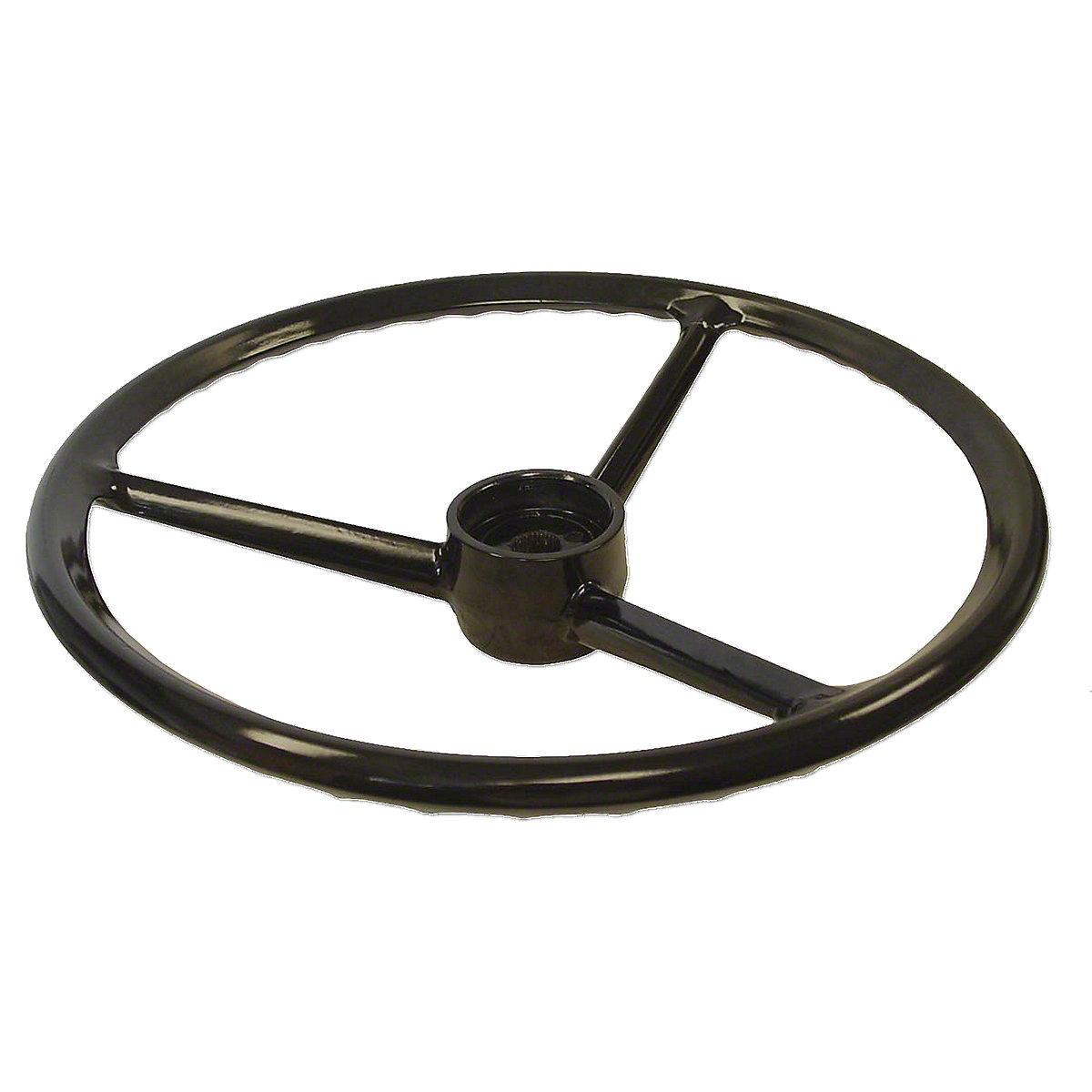 JDS539Steering Wheel -- Top Quality! Fits JD New Generation