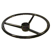 JDS539 - Steering Wheel -- Top Quality! Fits JD New Generation