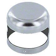 JDS589CH - Chrome Dash Light Cover