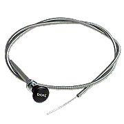 JDS718 - Metal Sheathed Choke Cable