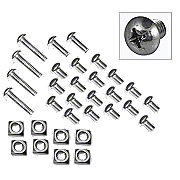JDS795 - Sheet Metal Bolt Kits