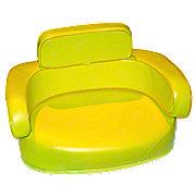 JDS884 - Seat Cushion Set