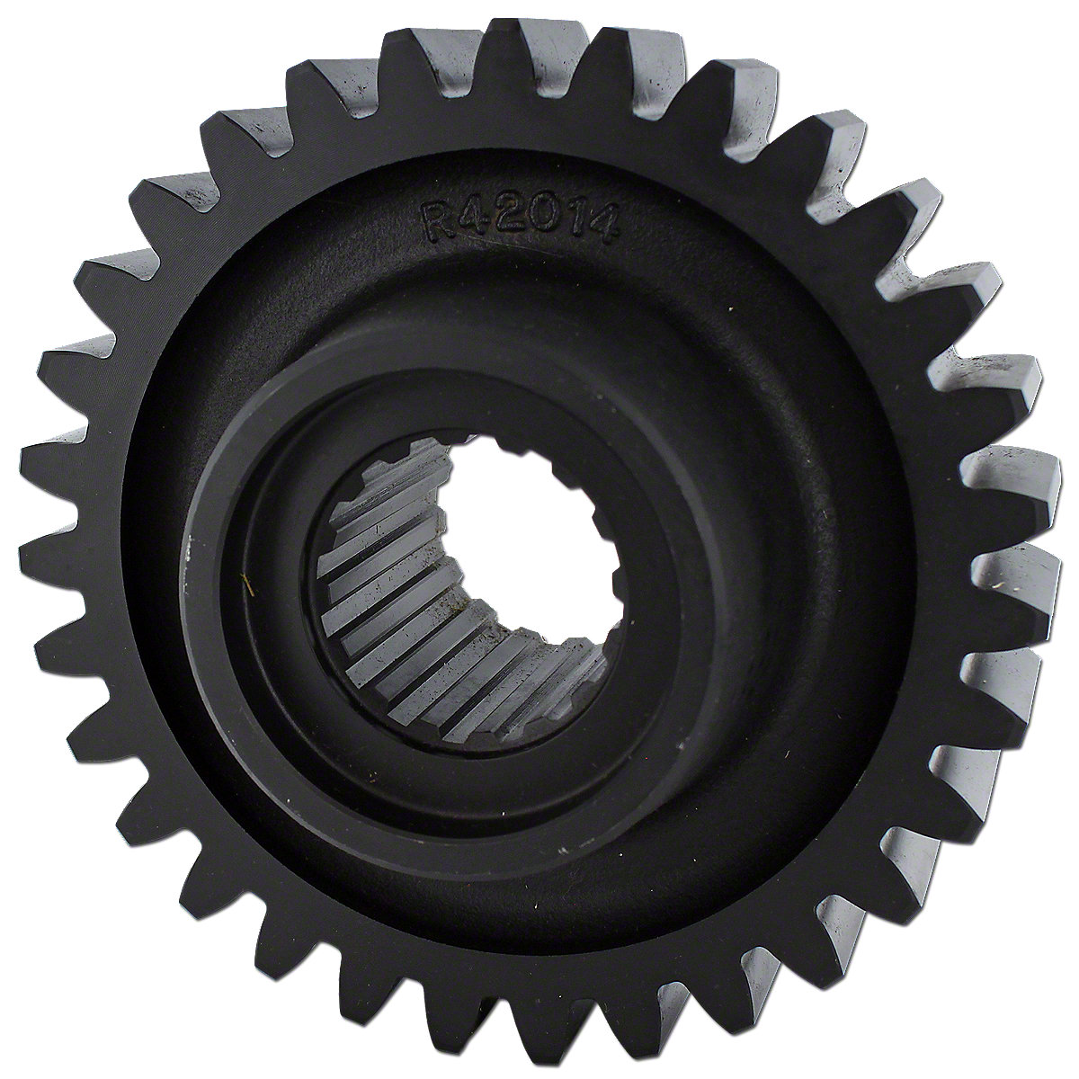 Pto Drive Covers : R pto drive gear fits john deere rpm