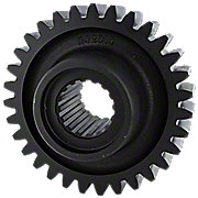 JDS959 - 540 Rpm PTO Drive Gear -- Fits Many JD New Generation Models Including 3020, 4020