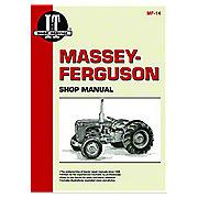 MF14 - I&T Shop Service Manual