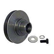 Front Crankshaft Pulley (Ductile iron)