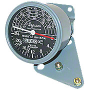 MFS145 - Ferguson TO20 & TO30 Tachometer With Mounting Brackets