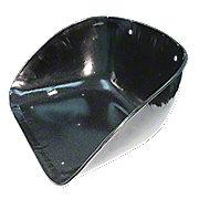 MFS168 - Metal Bucket Seat Pan For Deluxe Foam Float Style Seat