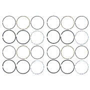 MFS2164 - Piston Ring Set 4-Cylinder